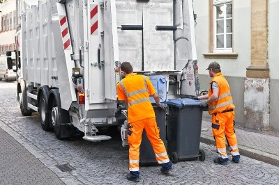 Waste Services Companies